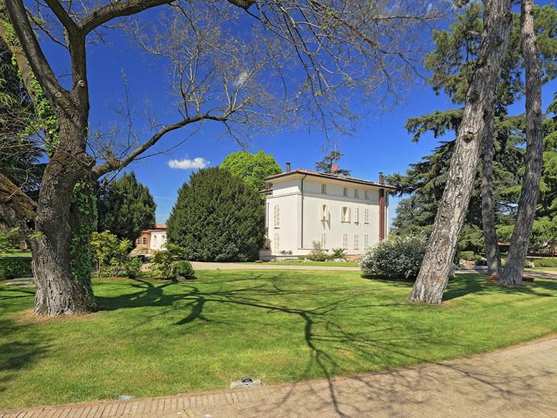 Relais Villa Valfiore  Parco Hotel San Lazzaro di Savena