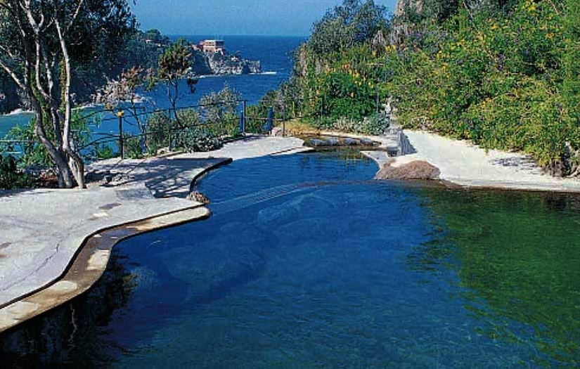 Thermal Park Negombo Ischia Naples Hotel  Hotel Hermitage  Park Terme with pool