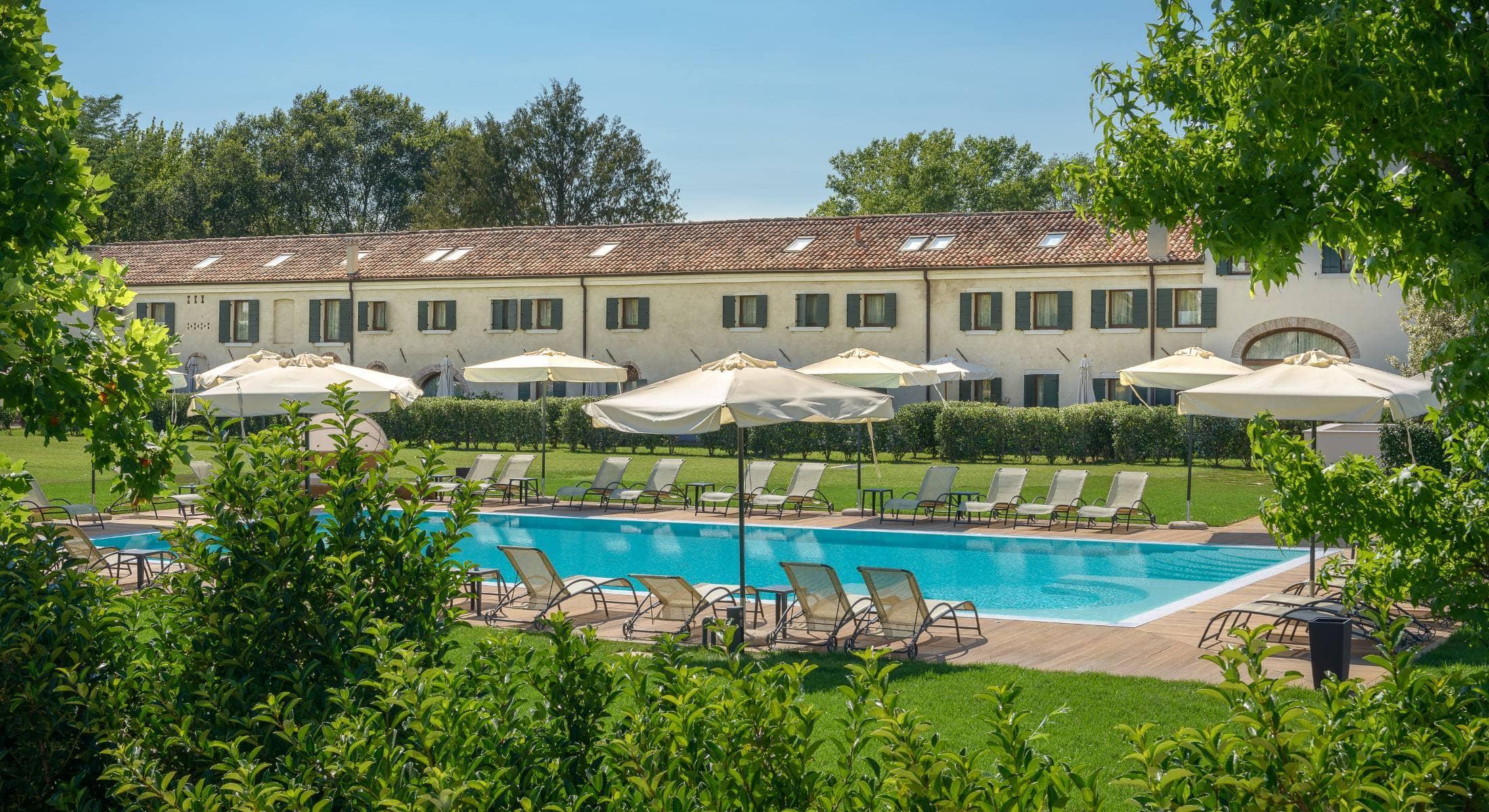 Room Photo 610560 Hotel Villa Perpetua Hotel