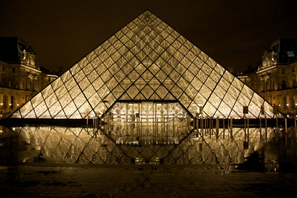 Louvre Museum Paris Hotel - Korner Opera