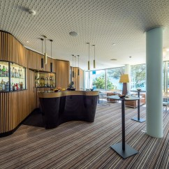 Living Room Bar Contemporary Interior Designs For Rooms Lake Geneva Eurotel Montreux