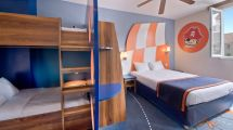 Rooms Marne La Vall Hotel - Explorers