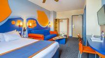 Double Executive Rooms Disneyland Paris Hotel - Explorers
