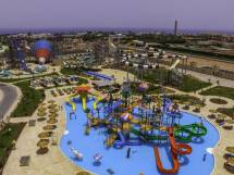 Hotels & Resorts - Albatros Aqua Park Sharm Pickalbatros