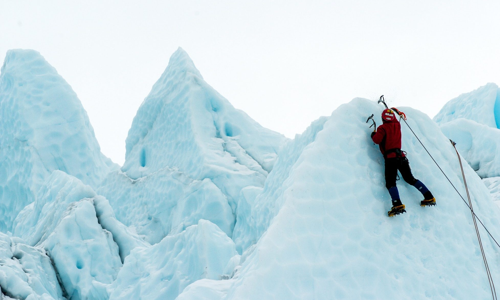 How To Choose Ice Climbing Mixed And Mountaineering Boots