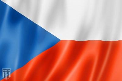 Czechoslovak flag