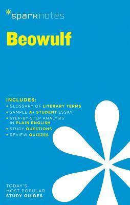 Beowulf by Anonymous  Sparknotes  9781411469440