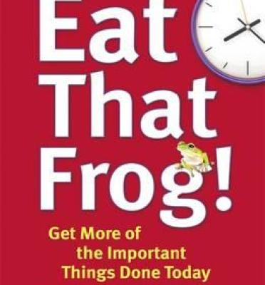 Time Management Eat Frogs For Breakfast smart money simple life