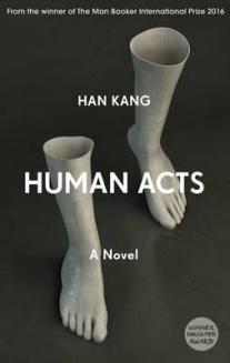 Image result for human acts book