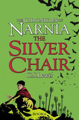 the chronicles of narnia silver chair sun chaise lounge chairs c s lewis 9780007323098