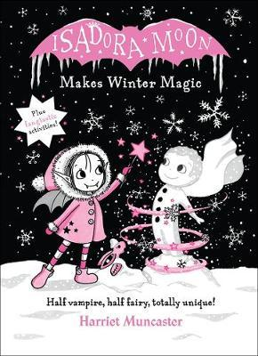 Image result for Isadora Moon Makes Winter Magic age