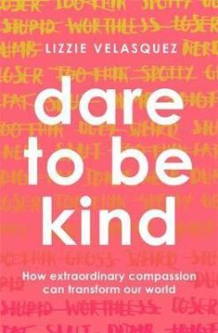Image result for dare to be kind