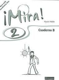 Mira 2 Workbook B Revised Edition (Pack of 8) : 9780435395865