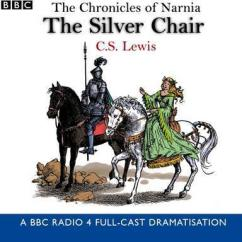 The Chronicles Of Narnia Silver Chair Wire Chairs For Sale C S Lewis 9780563477679