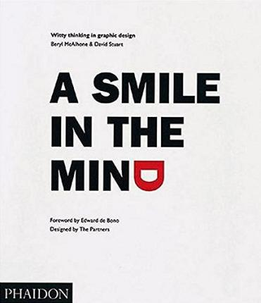 A Smile in the Mind : Beryl McAlhone : 9780714838120