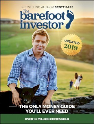 The Barefoot Investor - 2018 Edition
