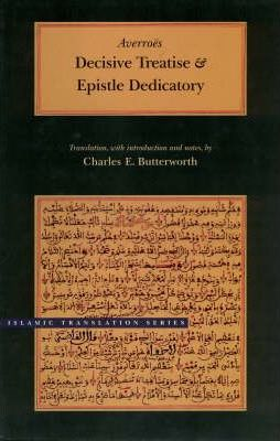 Decisive Treatise and Epistle Dedicatory