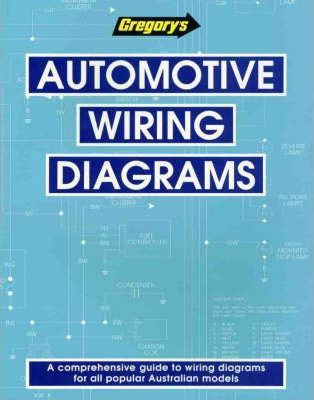 automotive wiring diagrams  haynes  9780855667313