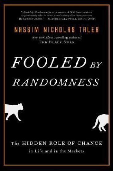 Fooled by Randomness - Book Summary & Review