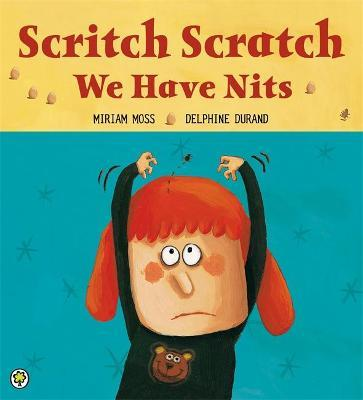 Image result for Scritch scratch, we have nits""