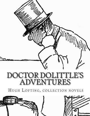 Doctor Dolittle's Adventures Hugh Lofting, Collection