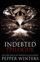 Indebted Epilogue : Pepper Winters : 9781519380418