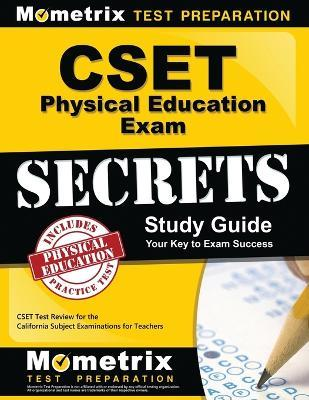 Cset Physical Education Exam Secrets Study Guide Cset Exam Secrets