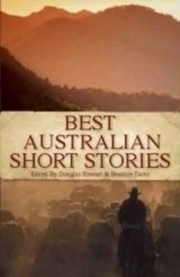 Image result for Best Australian Short Stories by Douglas Stewart
