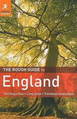 The Rough Guide To England Robert Andrews 9781848366015