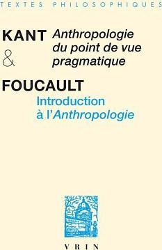 Anthropologie Du Point De Vue Pragmatique : anthropologie, point, pragmatique, Anthropologie, Point, Pragmatique, Introduction, L'Anthropologie, Emmanuel, 9782711619641
