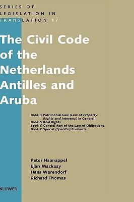 the civil code of