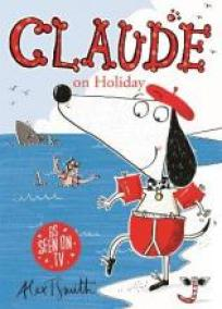 Image result for claude all at sea