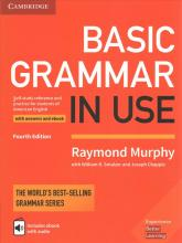 Essential Grammar In Use Pdf : essential, grammar, Basic, Grammar, Student's, Answers, Interactive, EBook, Raymond, Murphy, 9781316646731