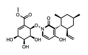Crowdsourcing unearths promising anticancer compound