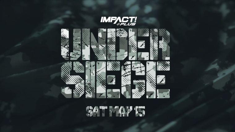 IMPACT Wrestling Is Under Siege – IMPACT Wrestling
