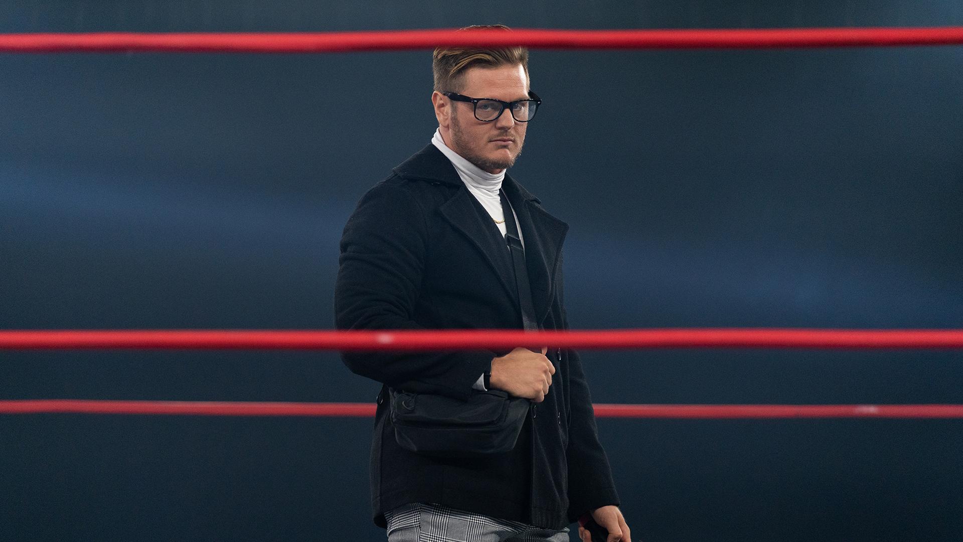 Kaleb Predicts Dashwood's Match vs Rosemary on IMPACT! – IMPACT Wrestling