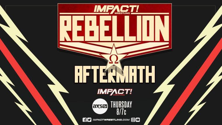 April 29, 2021 – IMPACT Wrestling