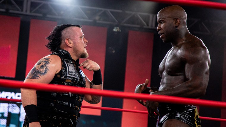 IMPACT! on AXS TV Results – May 13, 2021 – IMPACT Wrestling