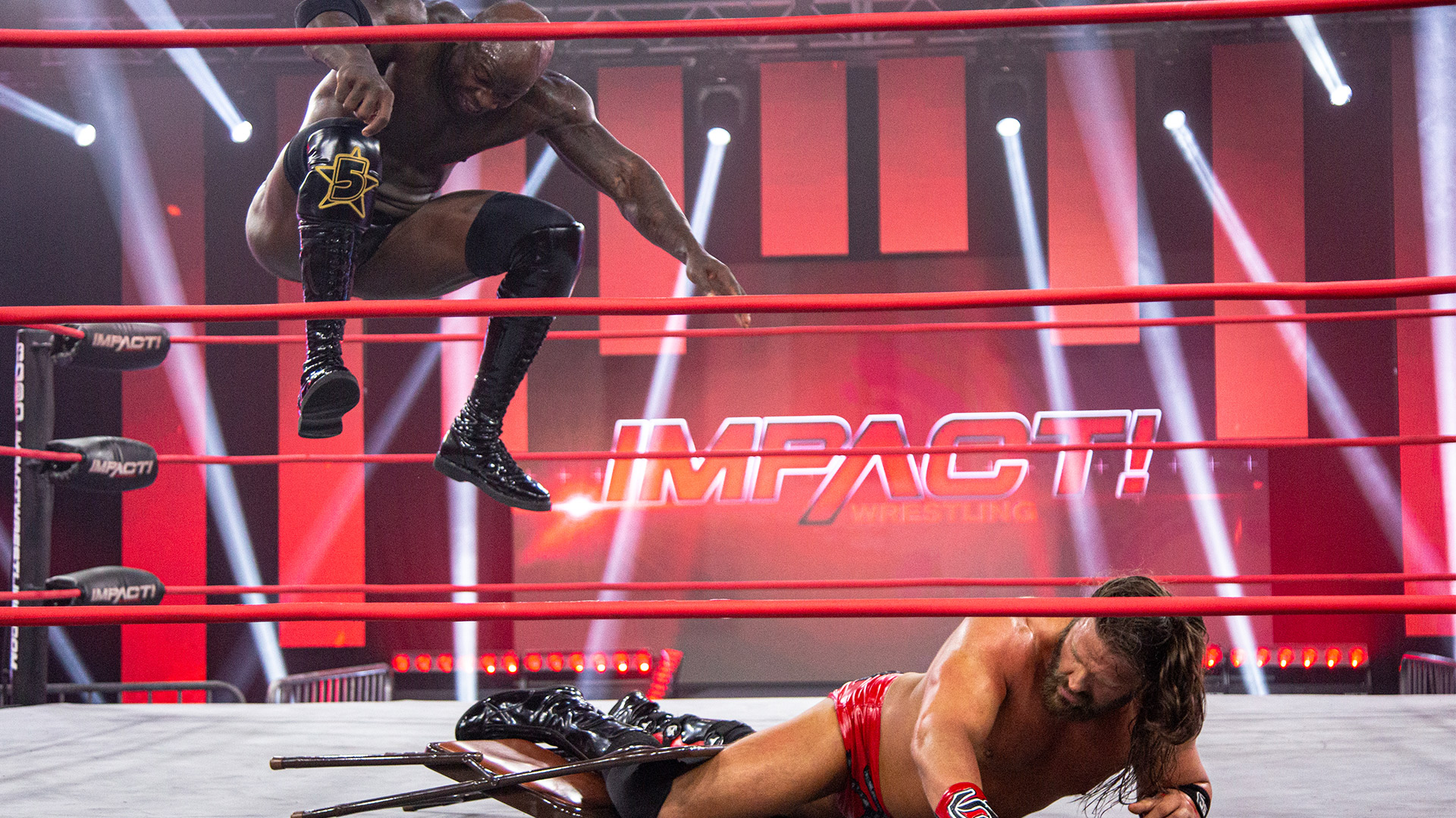 IMPACT! on AXS TV Results – May 6, 2021 – IMPACT Wrestling