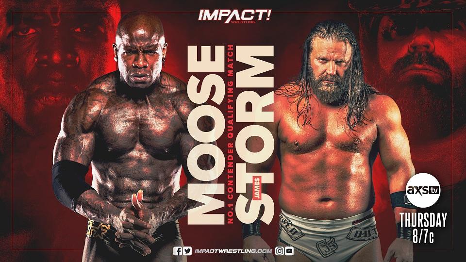 May 6, 2021 – IMPACT Wrestling