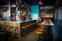 Small Bar & Kitchen Restaurant, Kirribilli - Menus ...