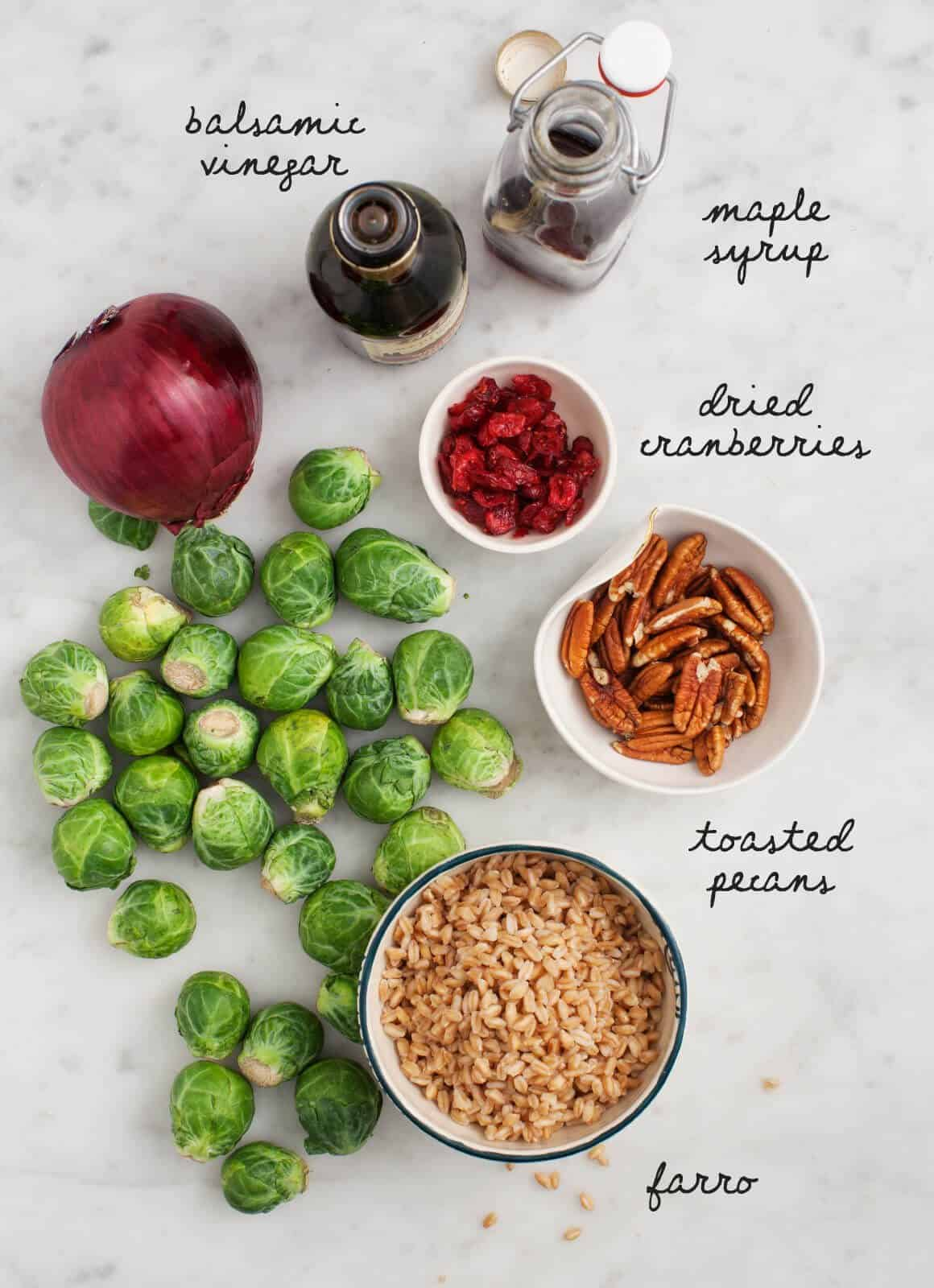 maple balsamic roasted brussels sprouts hifow quick amp easy recipes