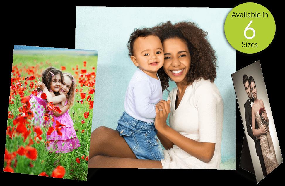 mini canvas photo prints