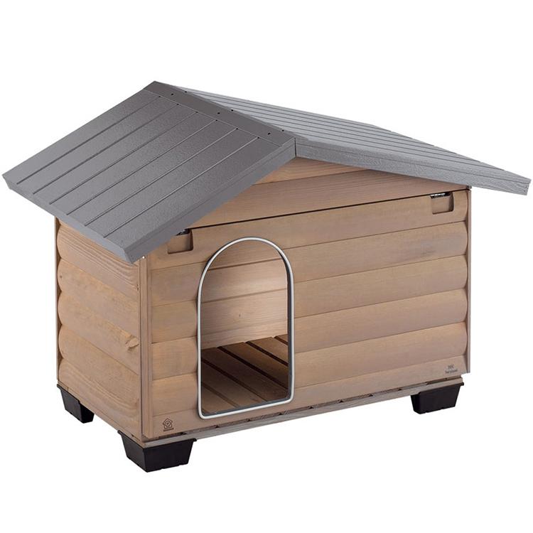 Ferplast - 15 casinhas de cachorro diferentonas - Blog DogHero for dog lovers