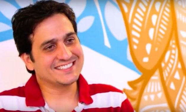 Fundador da DogHero dá dicas para jovens empreendedores