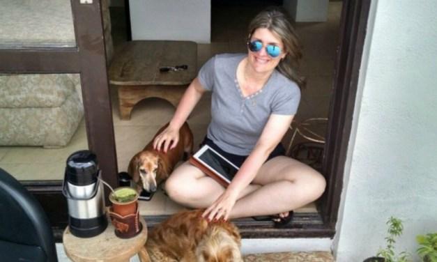DogHero: Anfitriãs dão entrevista para filiada da TV Globo no RS