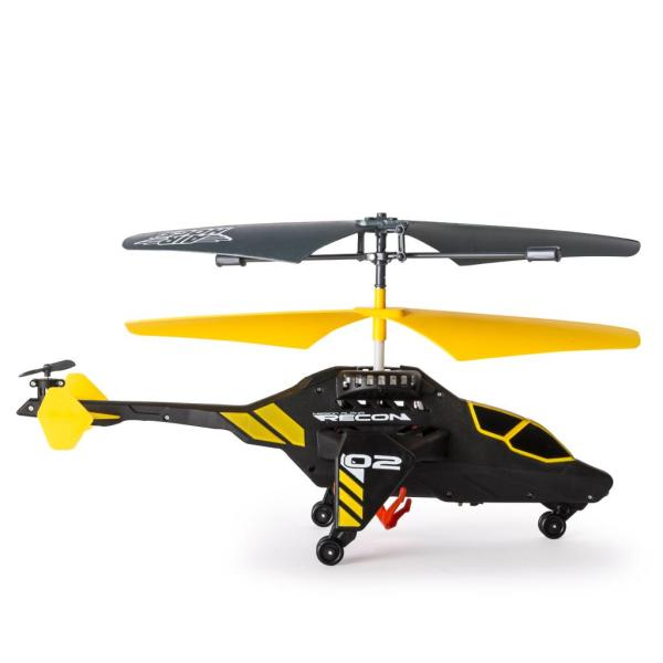 Walmart Air Hogs Helicopter