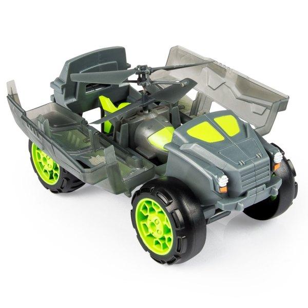 Shadow Launcher Copter Air Hogs Car