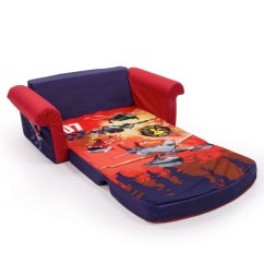 Marshmallow Flip Open Sofa Disney Toy Story Sleeper Stores Nyc Spin Master Furniture Planes 2
