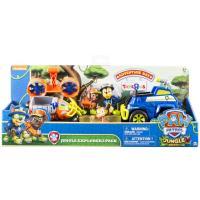 PAW Patrol Jungle Rescue, Jungle Explorer 2 Pack , Toys R